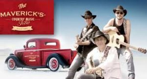 Country-Band The Mavericks
